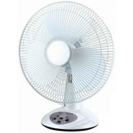 "Multynet 16"" Rechargeable USB Fan"