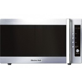 Electro Hub Microwave Oven with Grill