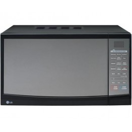 LG Microwave Oven 6347SWB