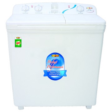 Super Asia Washing Machine SA-245