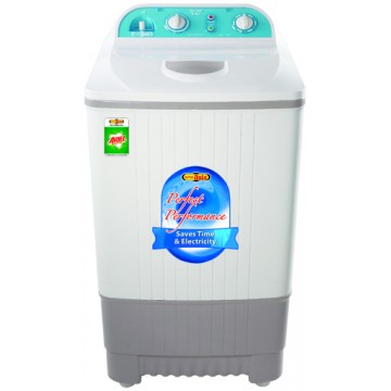 Super Asia Washing Machine M260