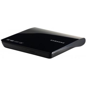 Samsung External DVD Writer SE-208AB