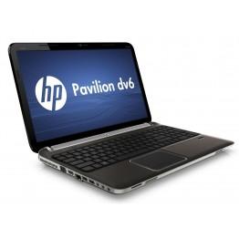 HP Pavilion DV6-6100TU