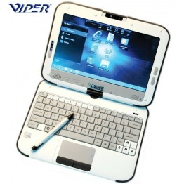 Viper Touch Book Tablet