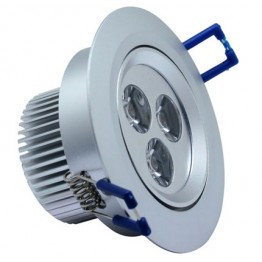 LED Ceiling Downlight 3W