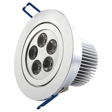 LED Ceiling Downlight 5W