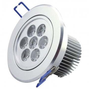 LED Ceiling Downlight 7W