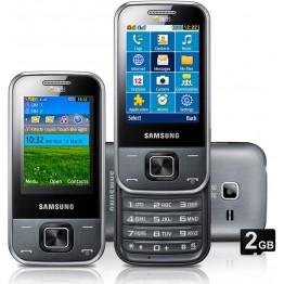 Samsung C3752 Dual Sim
