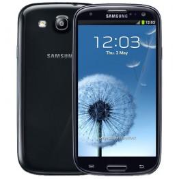 Samsung Galaxy S III 16GB Sapphire Black