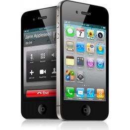 Apple iPhone 4S 16GB Black