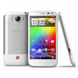 HTC Sensation XL with Beats Audio