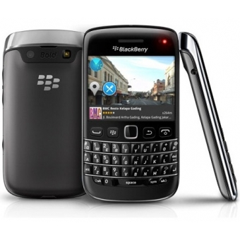 BlackBerry Bold 5 9790