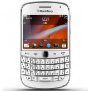 BlackBerry Bold 4 Touch 9900 White