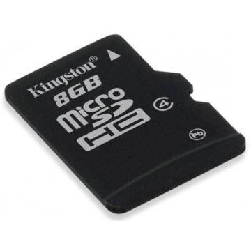 Kingston 8GB microSD