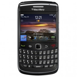 BlackBerry Bold 9780 Black