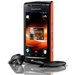 Sony Ericsson Walkman W8